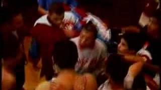 Santa Ana High School Wrestling Movie Trailer