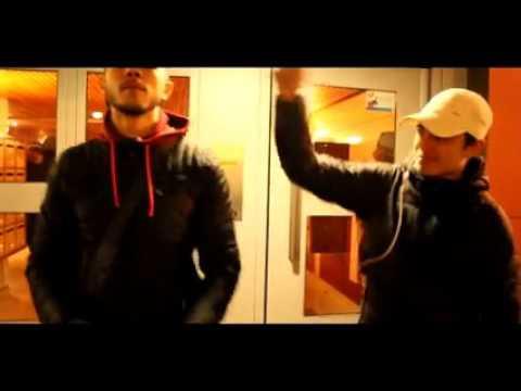 Freestyle Despi (B Squad)'' Afro trap