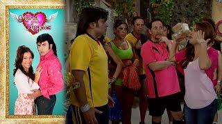 María de todos los Ángeles | C14 - T2: ¡María destruye su relación por su celos!