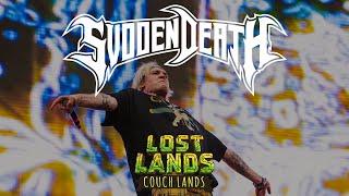 Svdden Death Live @ Lost Lands 2019 - Full Set