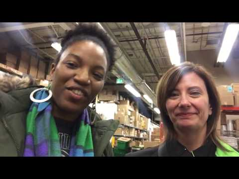 Experience Save-On-Foods Online Shopping Behind The Scenes