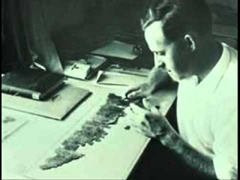John M. Allegro - Dead Sea Scrolls Cover Up