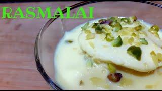 Rasmalai | Sweet Dish | Easy Recipe