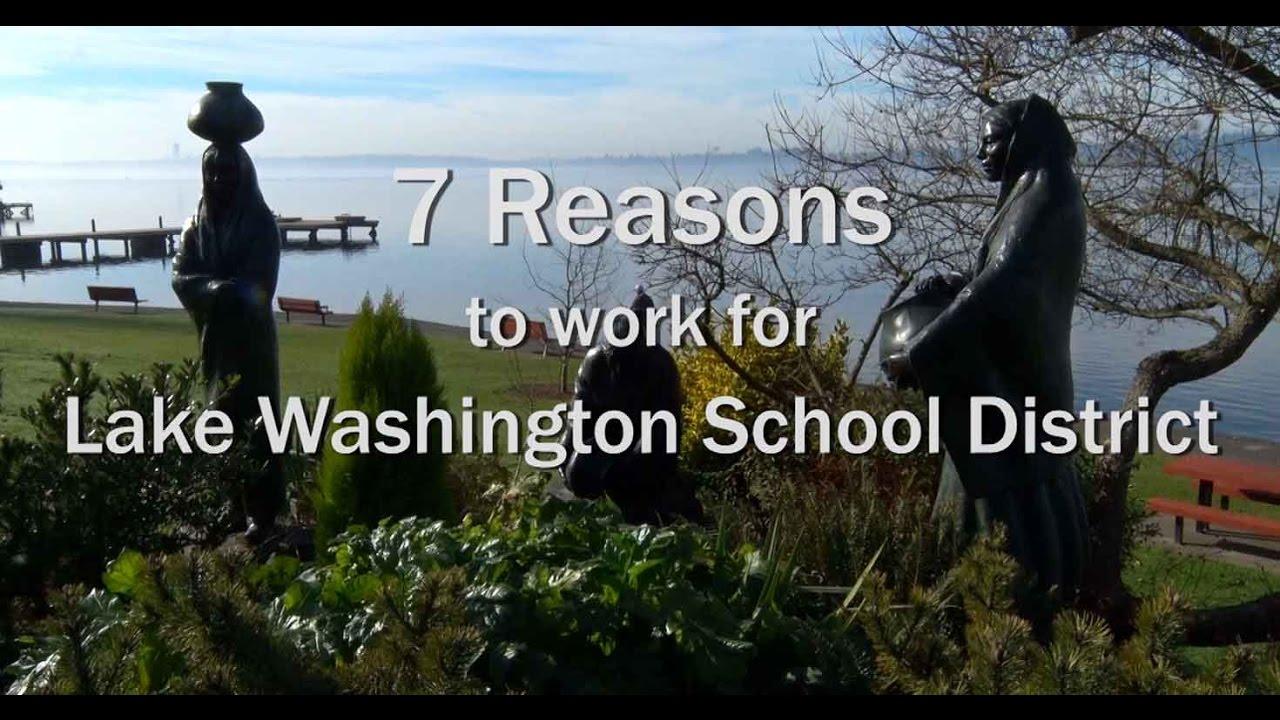 Lake Washington School District Calendar.Employment Lake Washington School District