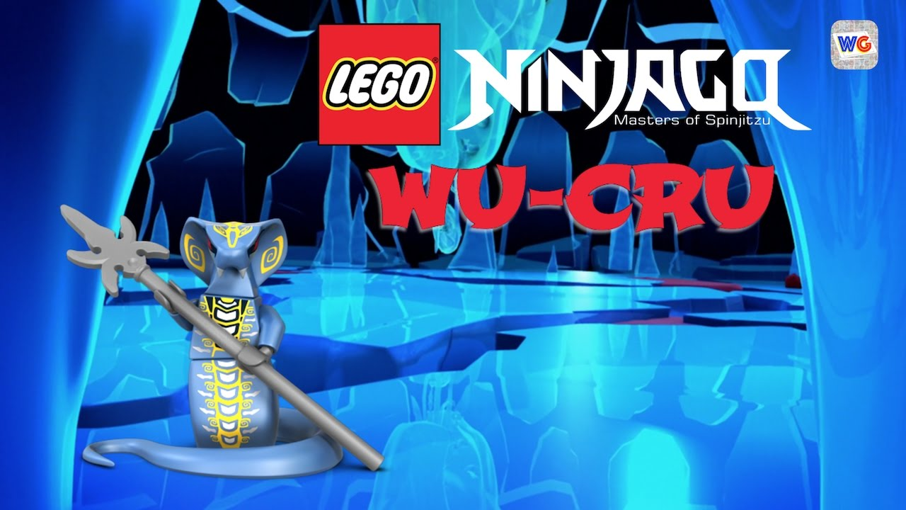 Lego Ninjago Wu Cru Game Episode 10 General Skales In Hypnobrai