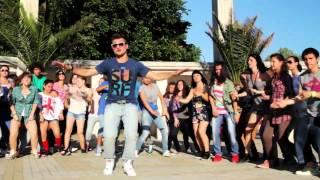 Angel and Moisey ft. Krisko - Koi Den Stanahme HD