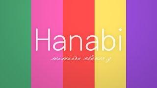 Hanabi/ももいろクローバーZ(NHK時代劇「伝七捕物帳」主題歌) ももい...