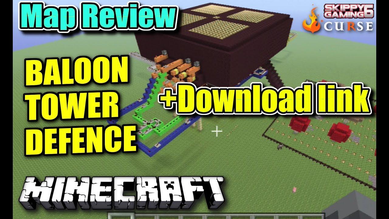 Tower Map Herunterladen Minecraft Ps3