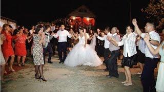 02 Diana si Emilian (nunta 30.08.2014 Samarinesti) Venera Despau Gogan si Formatia Montana