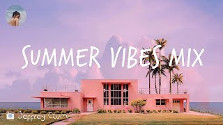 Download Summer vibes mix [Back to your lost summer memories playlist]