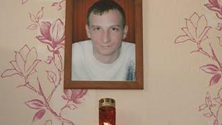 В Красноярском крае пациента реабилитационного центра для наркоманов заморили голодом(, 2016-02-28T13:30:01.000Z)