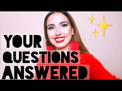 Law of Attraction Q&A! Love, Money, Limiting Beliefs, and Letting Go
