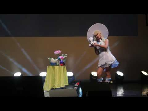 related image - Mang'Azur 2017 - Concours Général - 21 - Pokemon