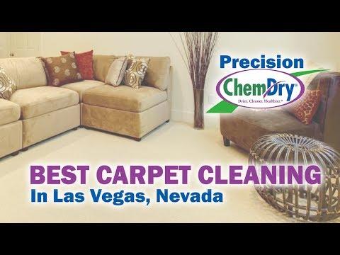 Carpet Cleaning Las Vegas Nevada