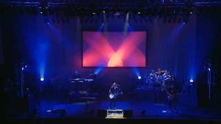 "Porcupine Tree ""Half Light"" Live in Tilburg"