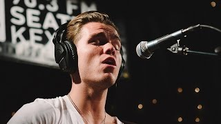 Kaleo - Full Performance (Live on KEXP)