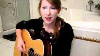 A Thousand Years - Christina Perri (cover) Lanette Perry