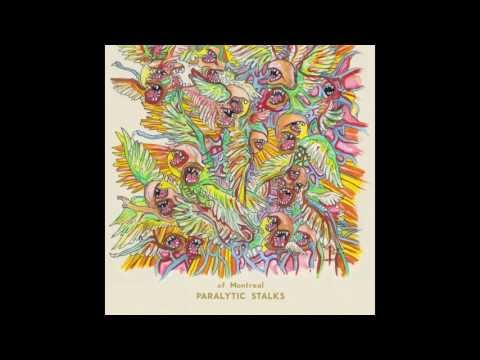of Montreal - We Will Commit Wolf Murder