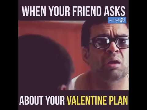 Funny joke of valentine's day akshay Kumar paresh rawar