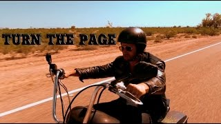 Gangland Undercover Turn The Page Music Video