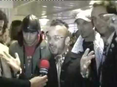 INTERVIEW WITH TEAPACKS (ISRAEL 2007)
