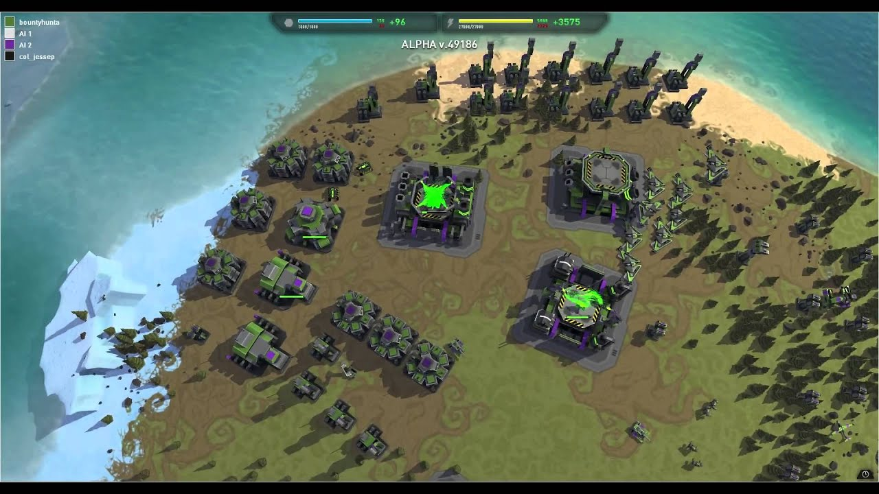 how to get planetary annihilation for free