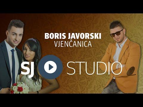® BORIS JAVORSKI - Vjencanica (Official Video SPOT HD) © 2016 - 2018