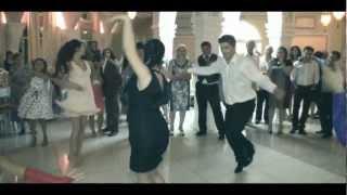 Арсен и Натиа: Свадебный клип