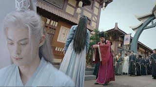 🐲 阿瑜求雨成功被册封为妃,为了她能安稳一生,龙王只能默默祝福【遇龙 Miss The Dragon16-4】
