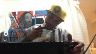 Temu on the Talkbox (That Girl -Stevie Wonder)
