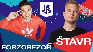 КУБОК ФИФЕРОВ 2019 | СТАВР VS ФОРЗОРЕЗОР