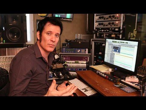 "Mix Breakdown - Alexx Calise ""Wasting Away"" - Warren Huart: Produce Like A Pro"