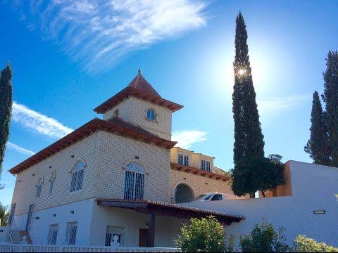 Super quick tour of the Supertone Recording Studio, Valencia, Spain