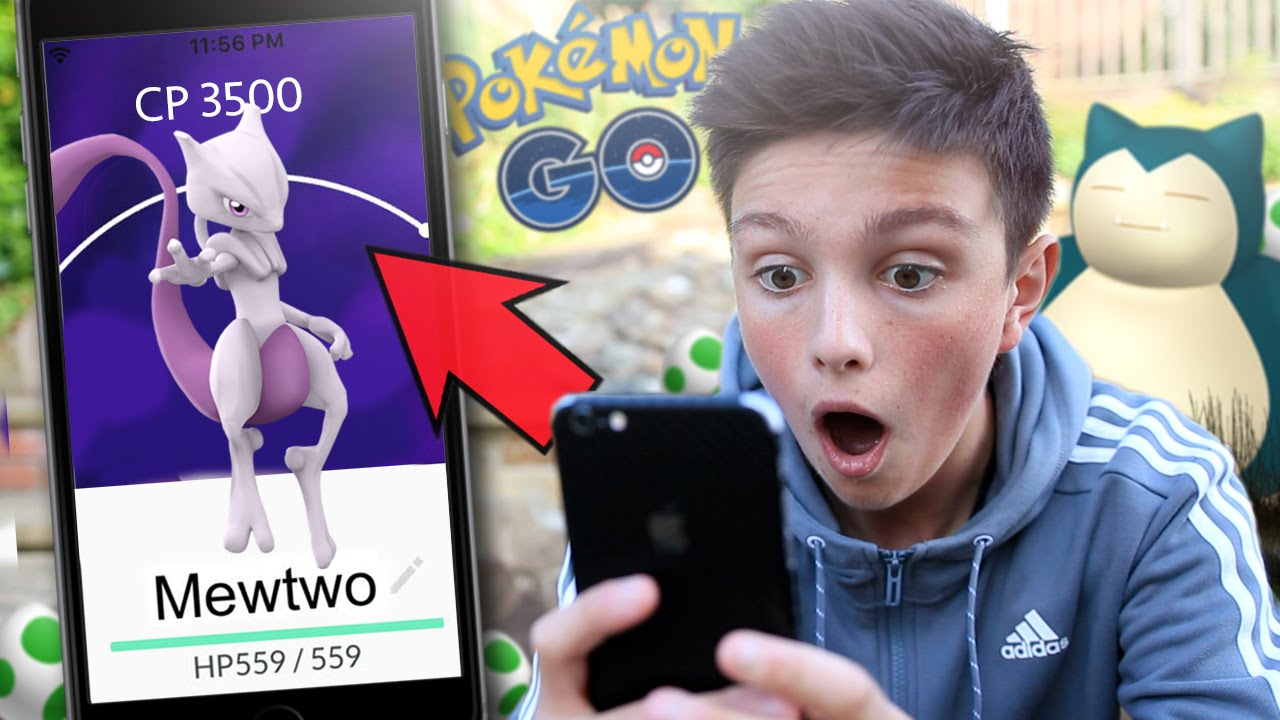 MY BEST POKEMON CATCH POKEMON GO SO MANY CP Pokemon - This pokmon go player is the first person to catch them all