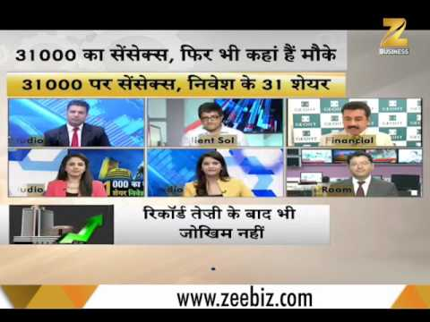 Must watch to know about 31 shares must for portfolio