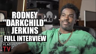 Darkchild on Making Hits for Michael Jackson, Whitney Houston, Beyonce for 25 Years (Full Interview)
