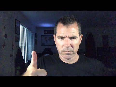 Graham Answers Your Questions - The Political Vigilante