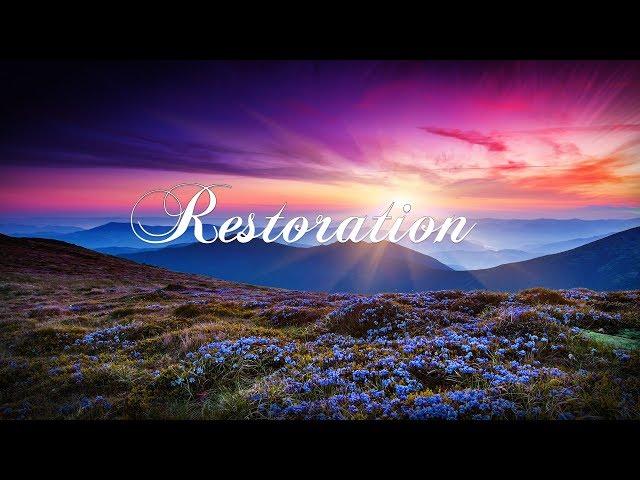 Restoration - Nothing Gonna Stumble My Feet