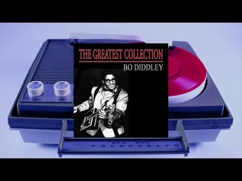 Bo Diddley - The Greatest Collection