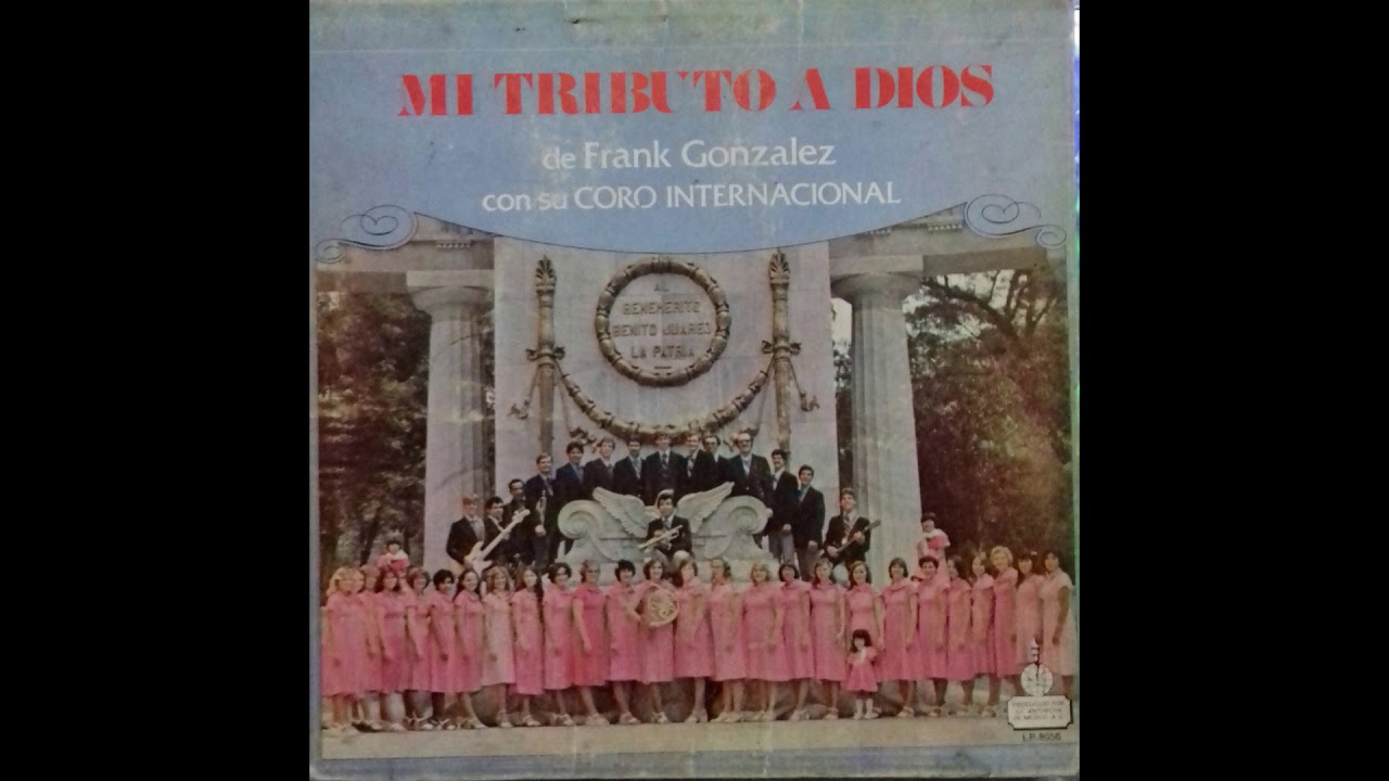 Download CORO INTERNACIONAL DE FRANK GONZALES : FUERTE