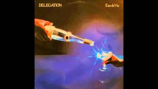 Delegation - Heartache No. 9