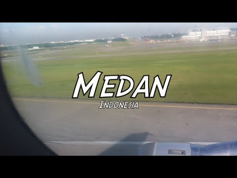 EXPLORE | MEDAN