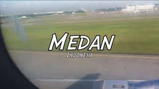 TRAVEL | Medan Road Trip!