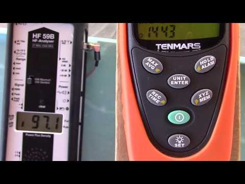 "Video Exposé - The ADHS ""Smart"" Meter Study Is Grossly Inaccurate"