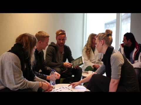 Nursing Programme and Care Science at Malmö University