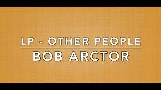 LP - Other People - Traduzione Italiana