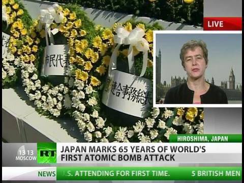 'US apology 65 years overdue for Hiroshima atomic bomb'