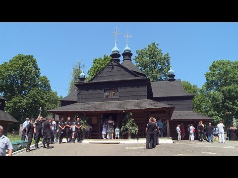 У Коломиї виник конфлікт через церкву Московського патріархату