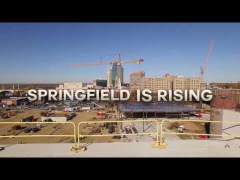 2016 Springfield Economic Development Report
