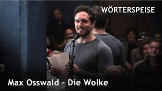 Max Osswald – Die Wolke